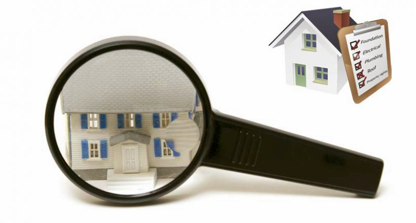 Building CR – Know Before You Buy, The Importance of a Home Inspection