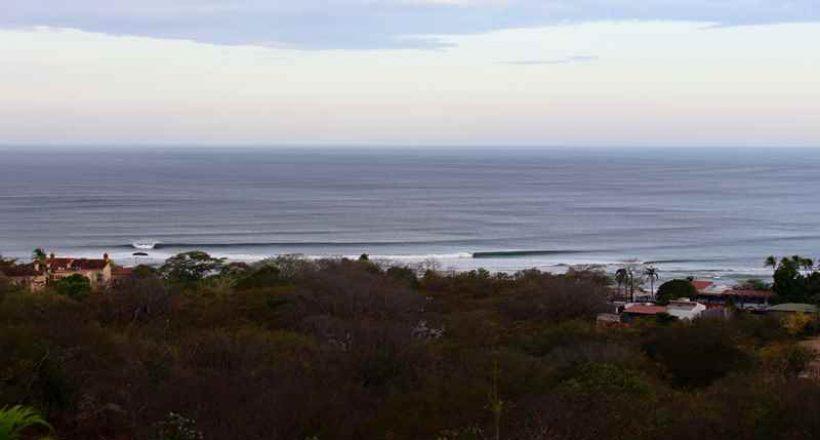 Surf Spot – Playa Tamarindo