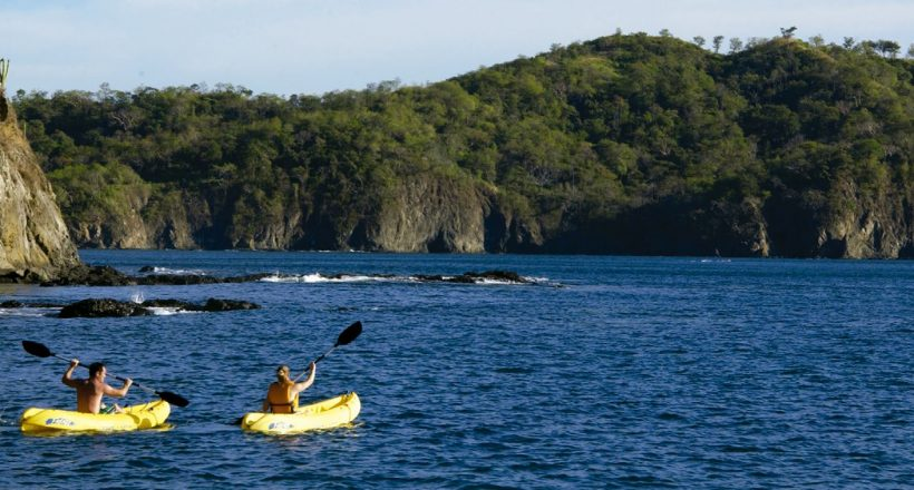 Quick Trips – Coastlines for Kayaks