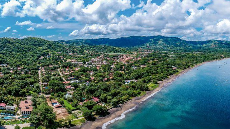 Loco for Coco – Beachfront Bliss in Playas del Coco