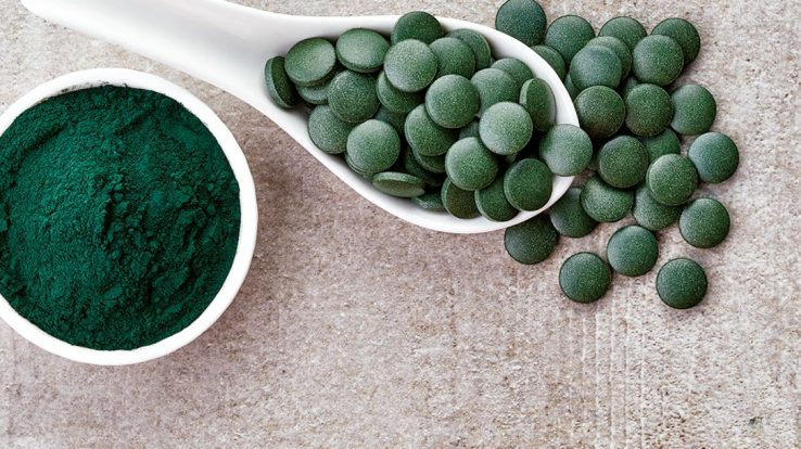 Wellness: Superfoods – Spirulina, Superfood With An Attitude