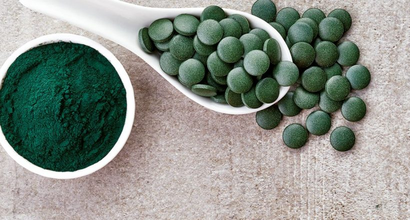 Wellness: Superfoods – Spirulina, Superfood With An Attitude