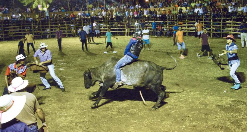 Lifestyle Feature – Bull Riding 101, a Q&A with Two Fearless Cowboys