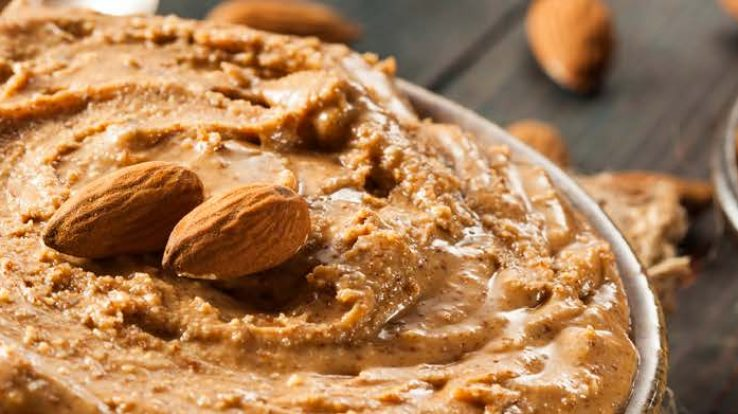 Superfoods – Amazing Almonds