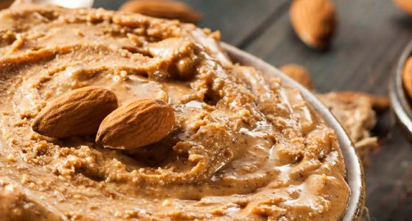 Superfoods – Amazing Almonds