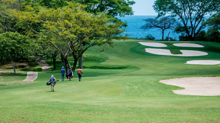 PGA Tour Latinoamérica Coming to Reserva Conchal