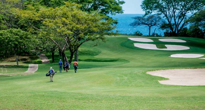 PGA Tour Latinoamérica Coming to Reserva Conchal