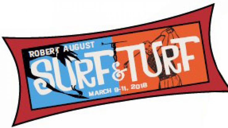 Surf & Turf 2018: Thank You Everyone!