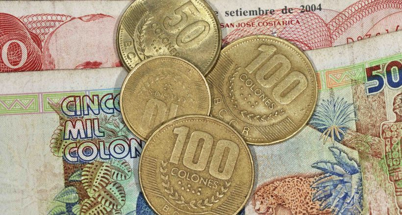 What To Expect How Handle Money In Costa Rica