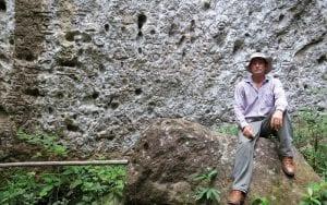 El Farallón Petroglyphs