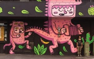 diego-fournier-artist-spotlight-mural-san-jose-costa-rica