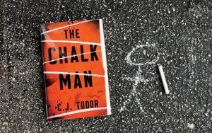 The Chalk Man by CJ Tudor is a good thrilling read