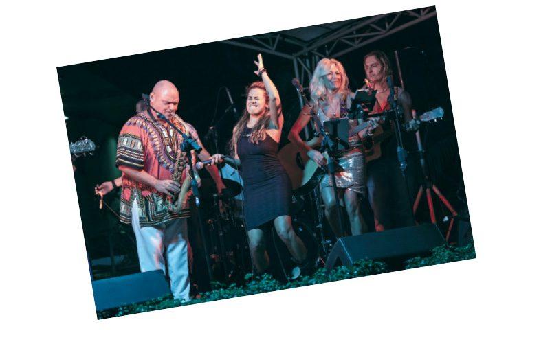 guanacaste musicians make cd in costa rica
