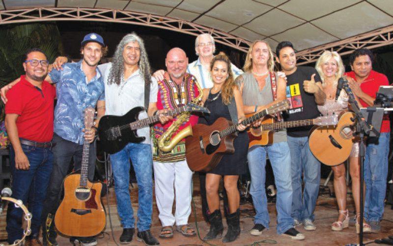 musica genial made in guanacaste costa rica