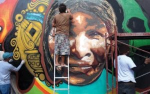 street art san jose costa rica