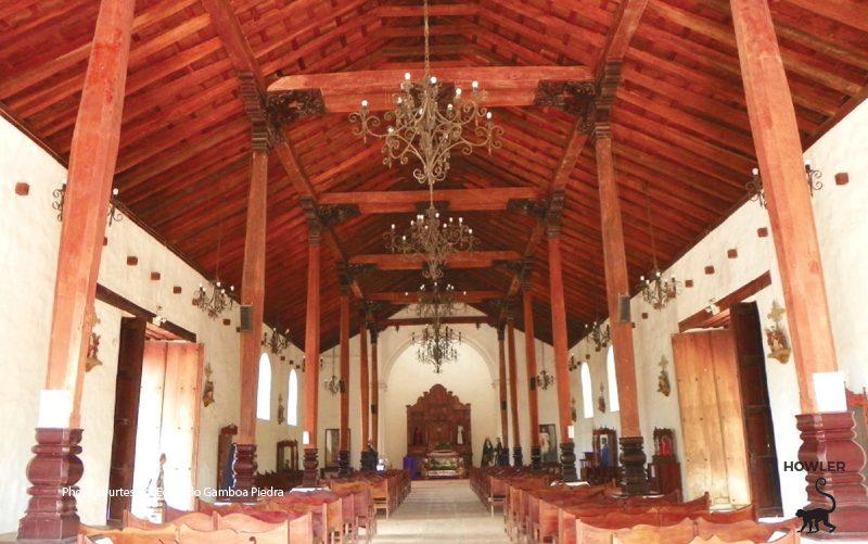 oldest-church-in-costa-rica